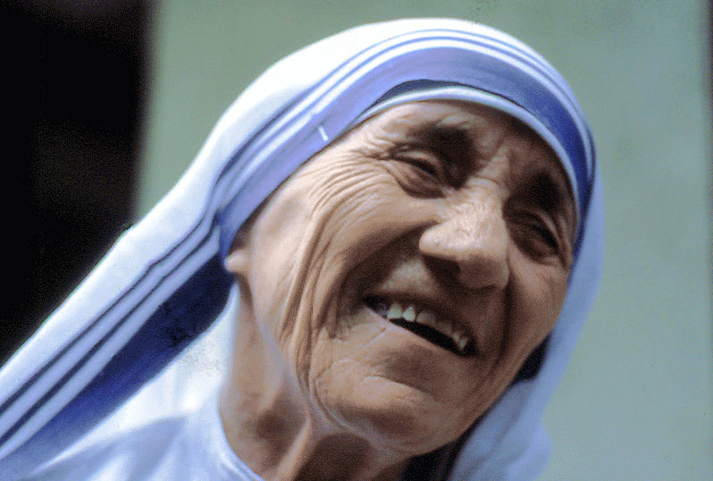 St. Therese and Mother Teresa: The Little Way