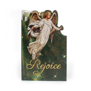 angel stationery packet